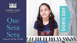 Doris Day   Que Sera Sera by Kanika Joshi Keyboardist