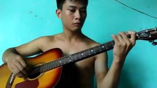 Một Thời Đã Xa- Solo guitar