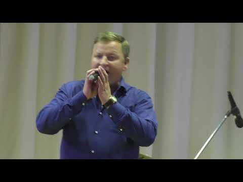 Концерт в селе Три Озера Спасского района
