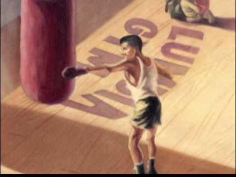 Muhammad Ali, May May Ali - I Shook Up the World