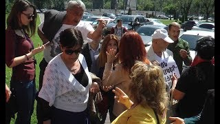 Այս ավագանին անօրինական է․ Զարուհի Փոստանջյանը՝ Տարոն Մարգարյանին աջակցող կանանց