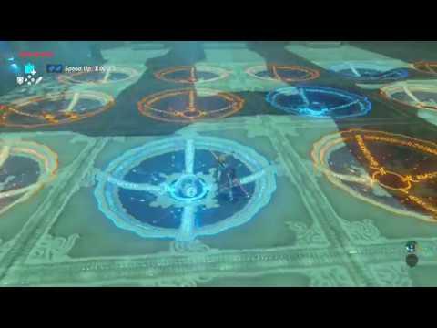 Return To Shee Vaneer Twin Memories Shrines The Legend Of Zelda Breath Of The Wild Youtube