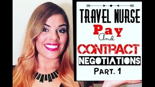 Travel Nurses it's in Your Best Interest to Work With Multiple Recruiters! Here's Why.