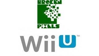 Wii U-ltimate Mix (Batman,Mario,Zombi U) - Broken Pixels