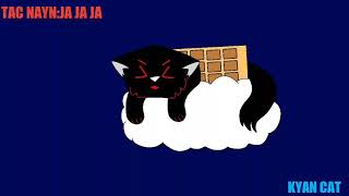 NYAN CAT Y TAC NAYN EN TAC EL PRESUMIDO