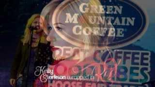 White Christmas - Kelly Clarkson