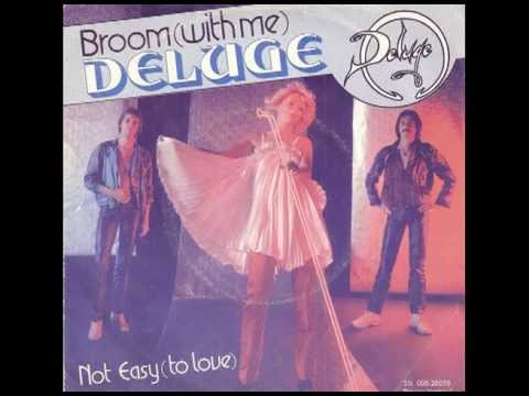 Deluge - Not Easy (To Love) (1978)