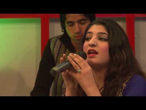 Raziya Bahar - Taal Show Eps 3   راضیه بهار در برنامه تال