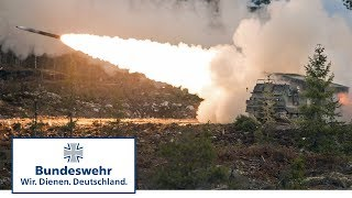 That was Trident Juncture 2018 - Bundeswehr (German Armed Forces)