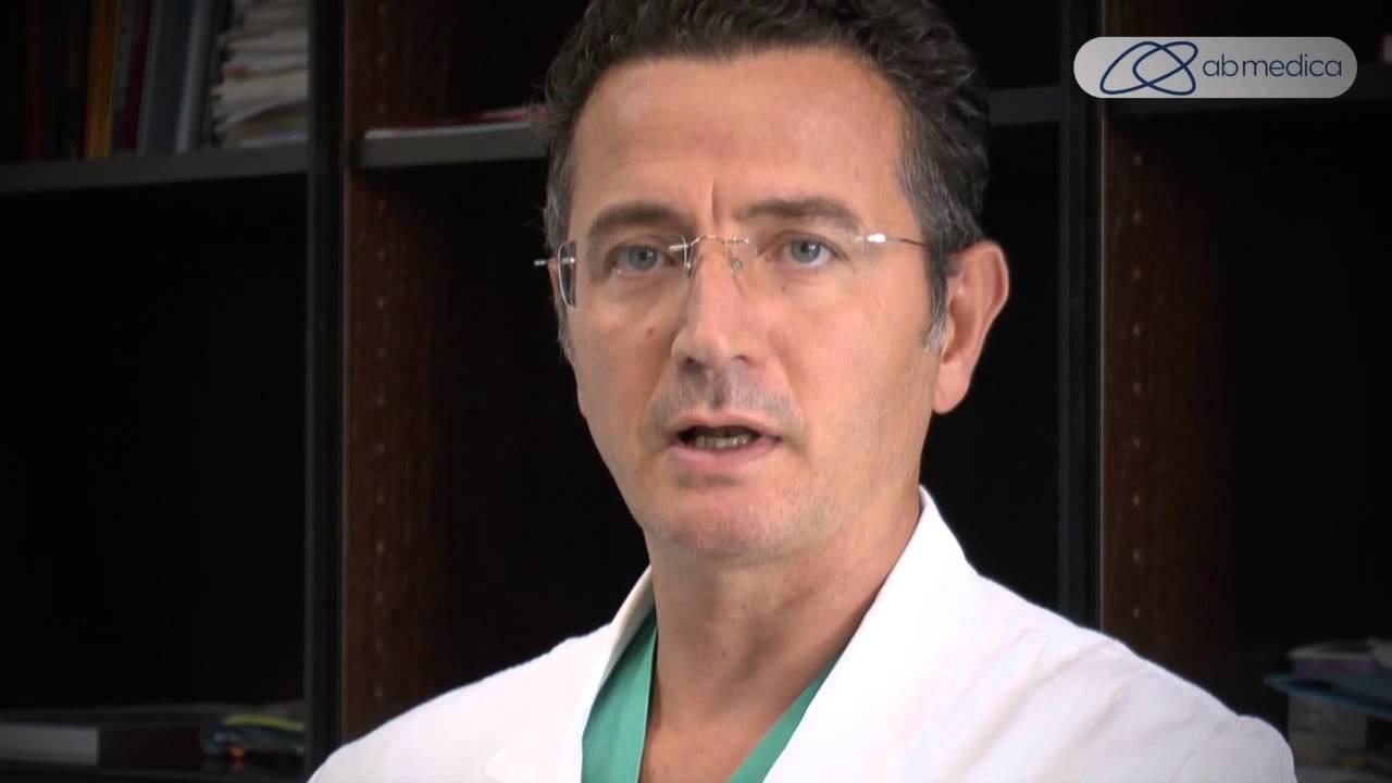 prostata intervento con robot youtube