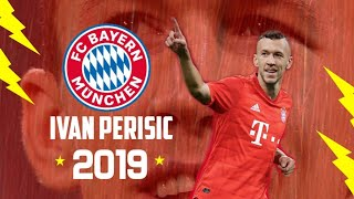Ivan Perisic Welcome To Bayern Munich ●Amazing Goals Skills & Assists || HD