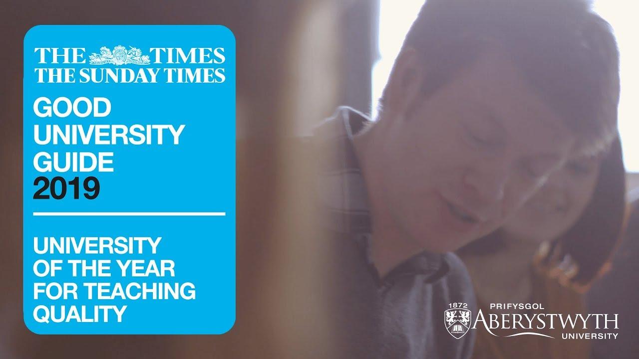 Aberystwyth University - International Aberystwyth: Welcome