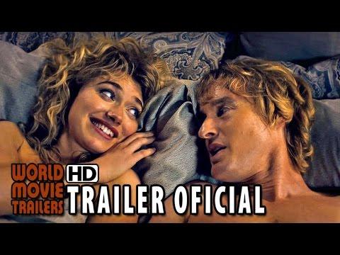 Trailer do filme Lulu, Nua e Crua