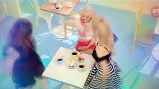 Kore klip O beni prenses peri sanıyor