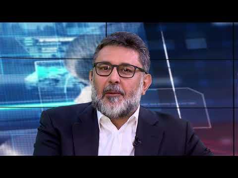 Emisija o digitalnoj ekonomiji, Epizoda 1 - Televizija N1; Branislav Vujović, New Frontier Group