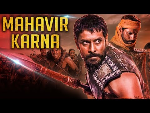 Vikram's 300 Crore Film Begins | Mahavir Karna | Latest Tamil Cinema News