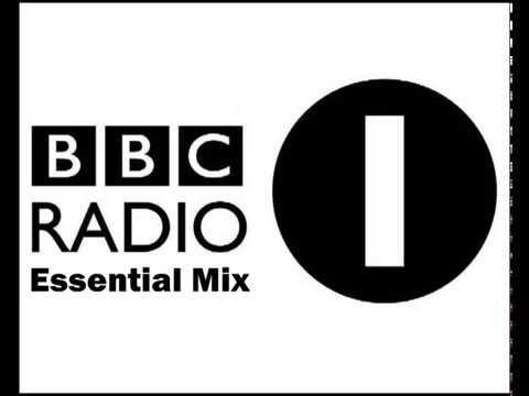 BBC Radio 1 Essential Mix 2000 07 16   Steve Lawler