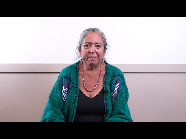 First Nations Advisory Council (FNAC) Part 3: Jean Marie