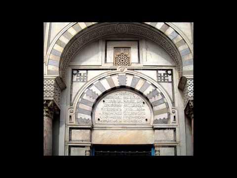 Les mosquées et les zaouias de la Medina de Tunis