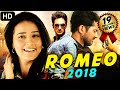 Romeo (2018) New Released Full Hindi Movie | South Movie 2018 | South Indian Movies Dubbed In Hindi
