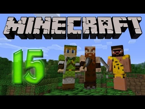 Minecraft Season 4