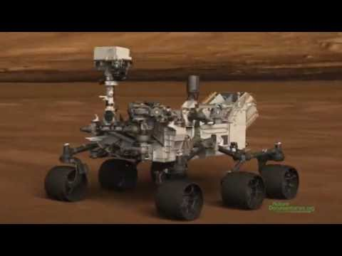 Mission Updates from the Mars Science Laboratoy (Curiosity) - NASA/JPL