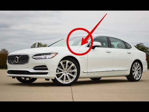 Hot Review The New Volvo S90 T8 Plug In Hybrid Exterior Interior Release Date Price