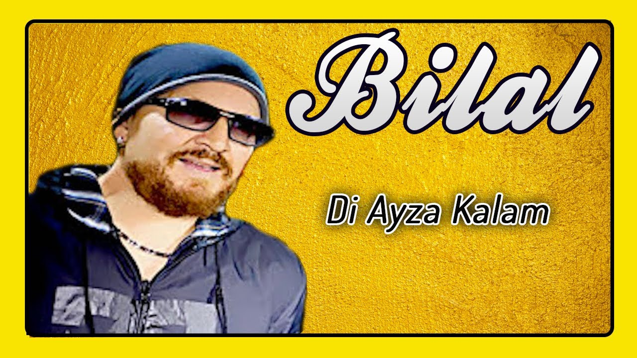 music bilal chriki mp3