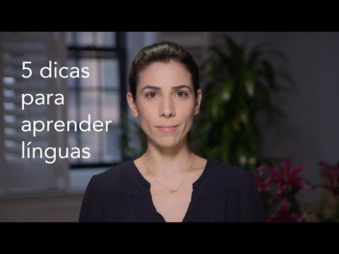Speak Brazilian Portuguese - 5 tips for learning languages