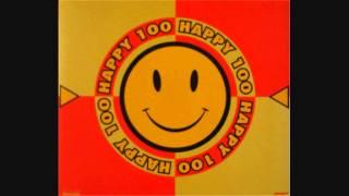Happy Hardcore 100...Disc 2