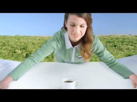 "Sally Seltmann ""A New Feeling"" in Hampton Ad #2"