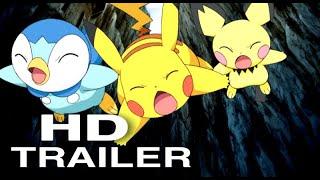 Pokemon Movie 12 || Trailer || Arceus aur Jeevan ka Jewel || in Hindi |