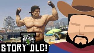 Gta 5 Story Dlc - Rockstargames Admit They Forgot! So, When Is It Happening Rockstar?