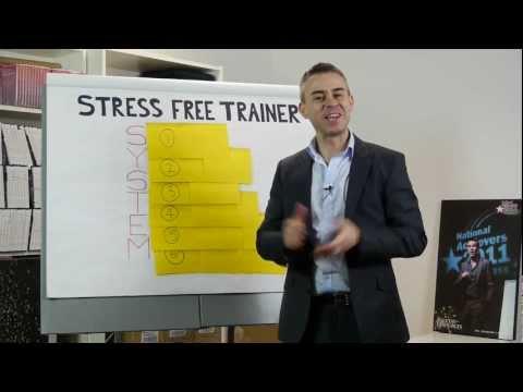 Train The Trainer Presentation