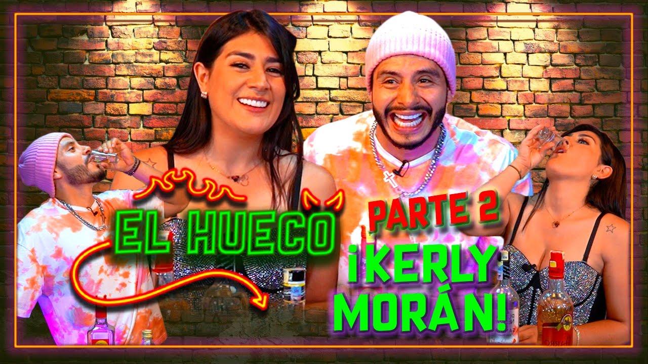 ¡KERLY EN MI HUECO! 😈🤪 PARTE 2