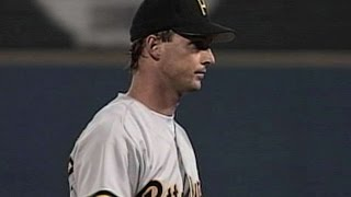 1992 NLCS Gm6: Wakefield goes the distance