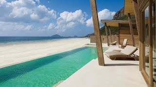 SIX SENSES CON DAO (VIETNAM): review of a FABULOUS resort