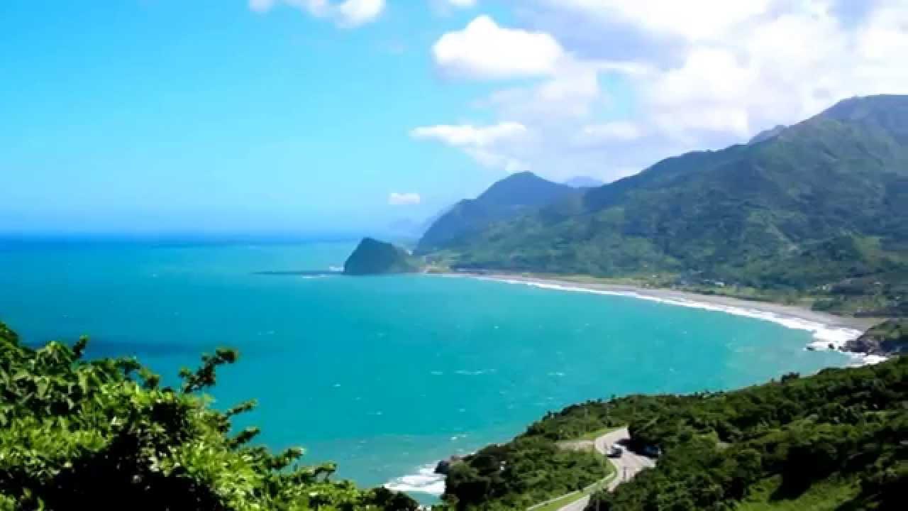 the beautiful seaside scenery - photo #8