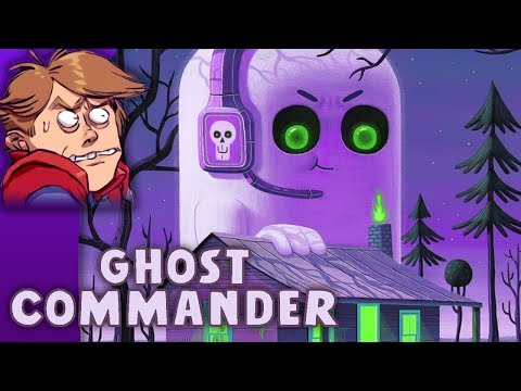 [Criken] Ghost Commander - The Interactive Ghost Hunting Show! Episode 1