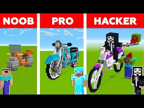 Minecraft Battle: EPIC