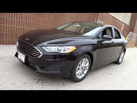 2019 Ford Fusion near me Highland Park, Arlington Heights, Skokie, Libertyville, Glenview, IL N12094