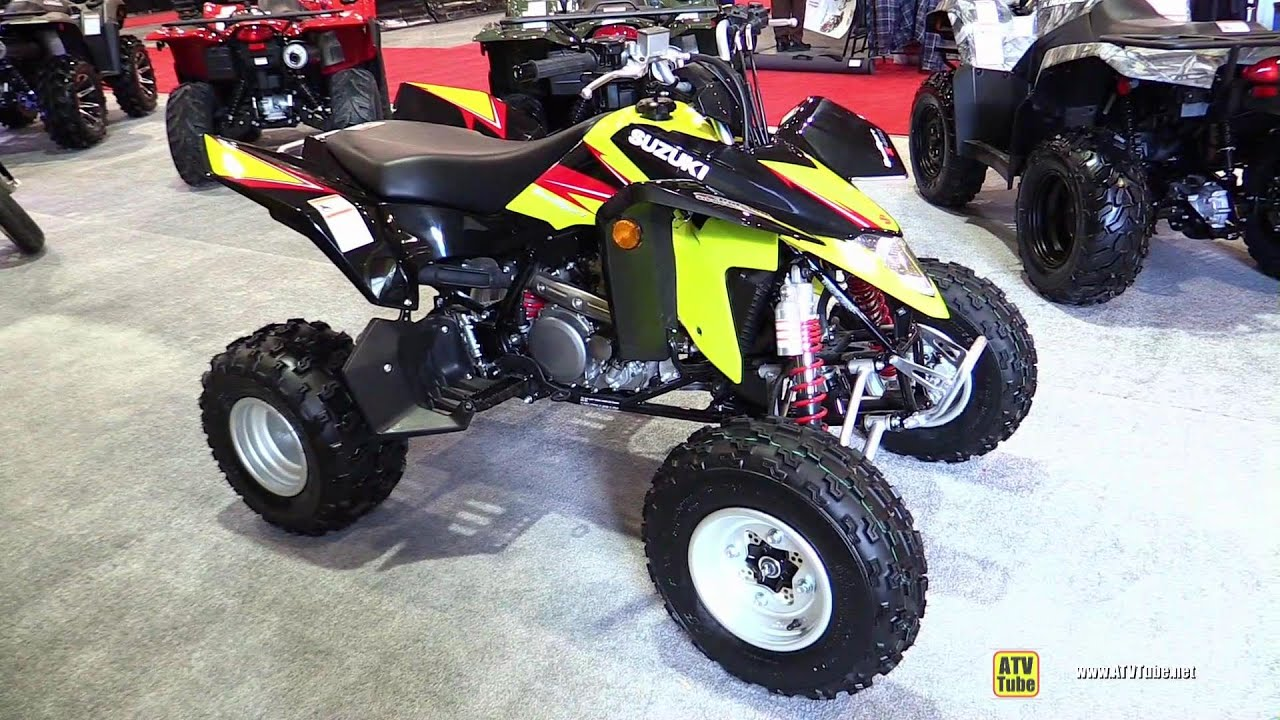 Suzuki King Quad | eBay