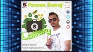 Gambar cover Lottery Chutney Soca (2K17) - Pooran Seeraj