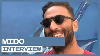 INTERVIEW | Mido over Tottenham Hotspur - Ajax
