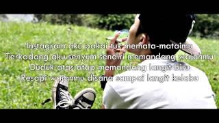Eizy - Kawan Lama ( Lyric Video ) ( Prod. BluntedBeatz )