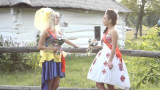 Парад наречених у Луцьку 2014