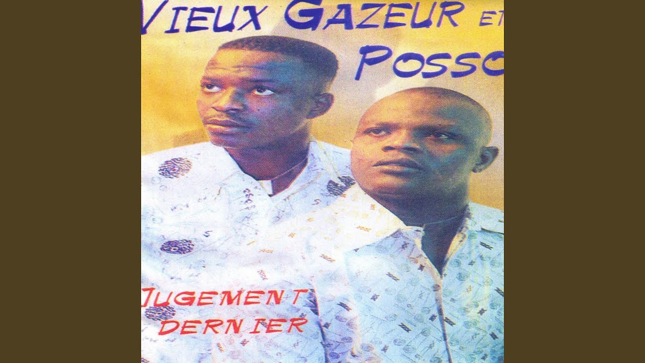 music de vieux gazeur