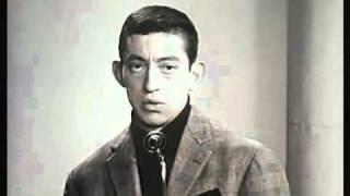 Serge Gainsbourg, Le Poinçonneur des Lilas, 1959