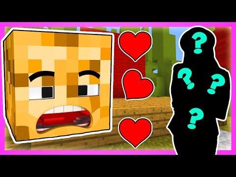 JIMBO HAS A GIRLFRIEND - Minecraft Spongebob Episode 28 (Minecraft Roleplay)