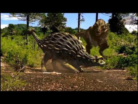 Tribut to Ankylosaur (Warning: edgy)